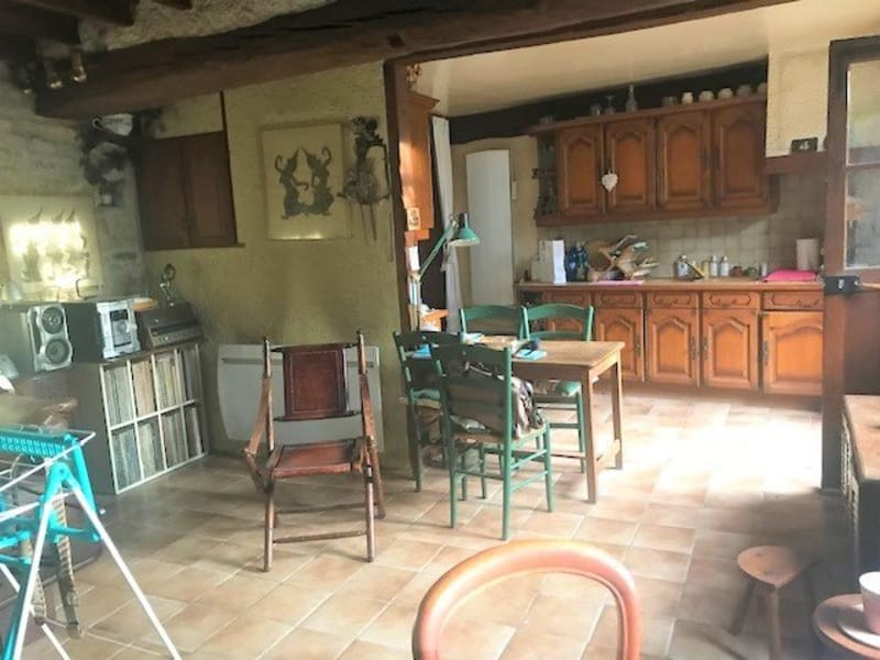 Sale house / villa Villennes sur seine 430000€ - Picture 2