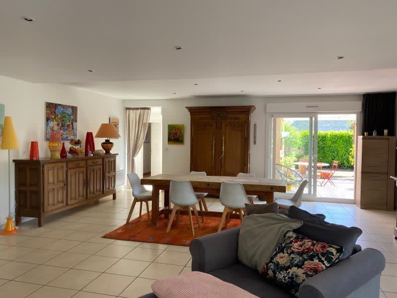 Vente maison / villa Bretteville sur odon 520000€ - Photo 2
