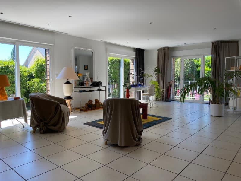 Vente maison / villa Bretteville sur odon 520000€ - Photo 3