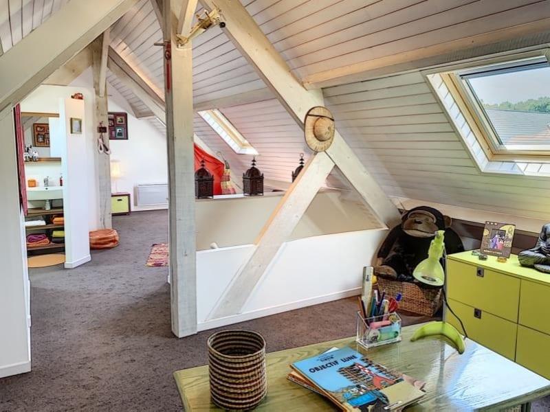 Vente maison / villa Bretteville sur odon 520000€ - Photo 4