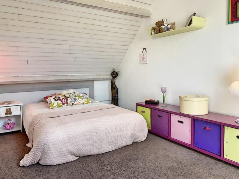 Vente maison / villa Bretteville sur odon 520000€ - Photo 5