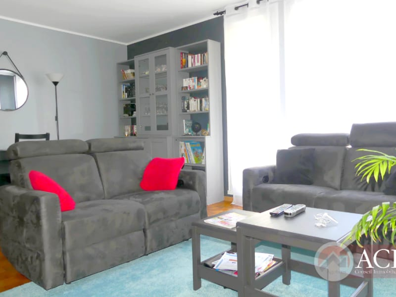 Vente appartement Montmagny 190800€ - Photo 2