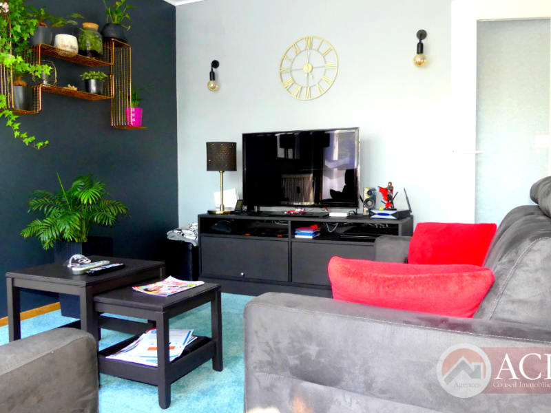 Vente appartement Montmagny 190800€ - Photo 3