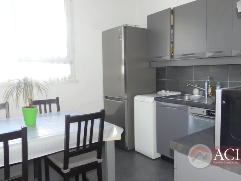 Vente appartement Montmagny 190800€ - Photo 5