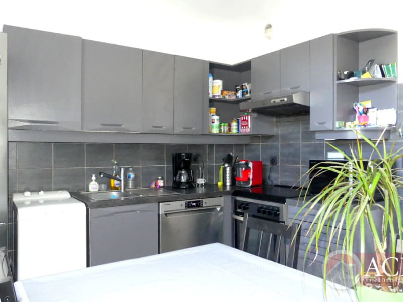 Vente appartement Montmagny 190800€ - Photo 6