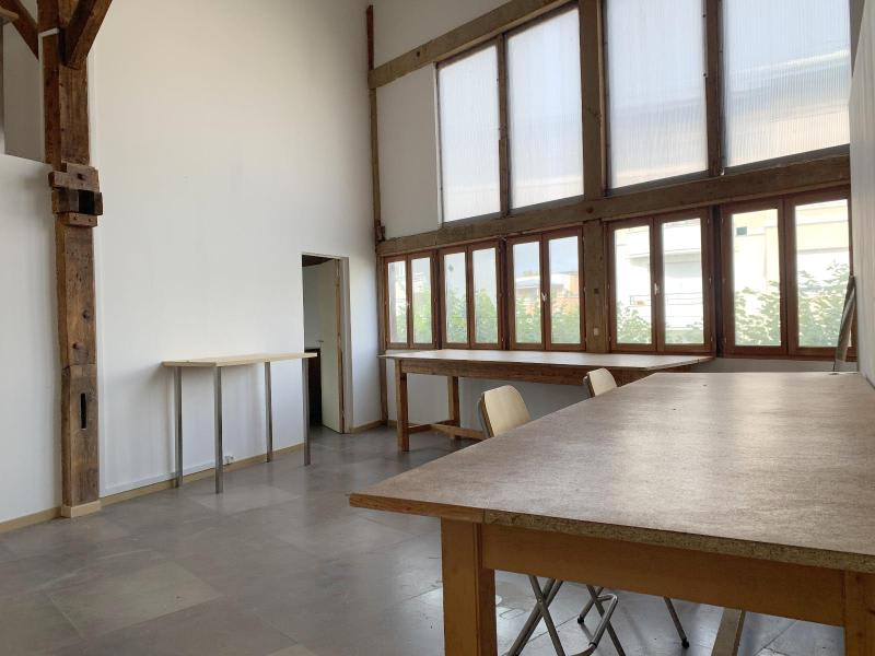 Rental office Lagny sur marne 68 760€ HC - Picture 1
