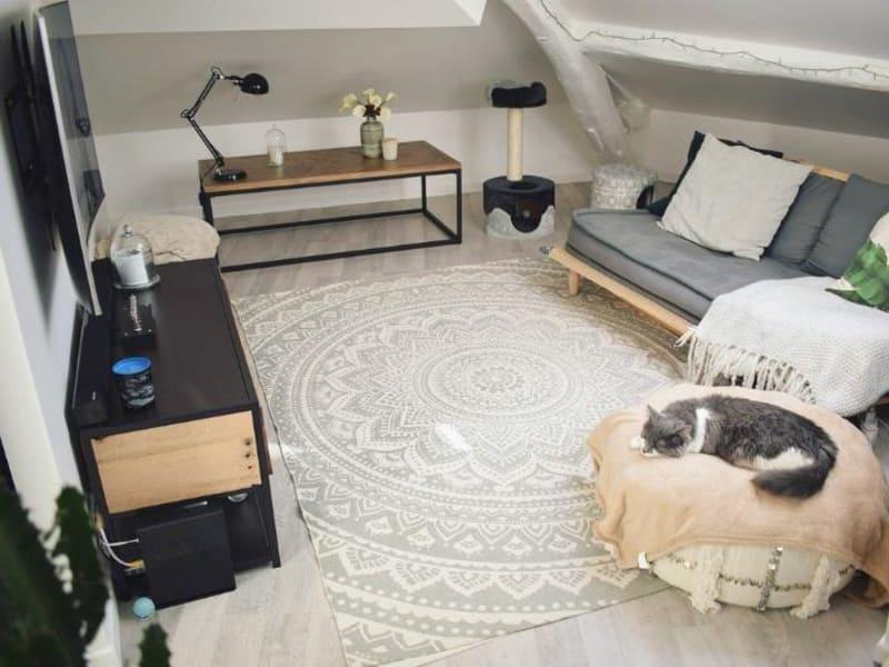 Rental apartment Thorigny sur marne 700€ CC - Picture 2