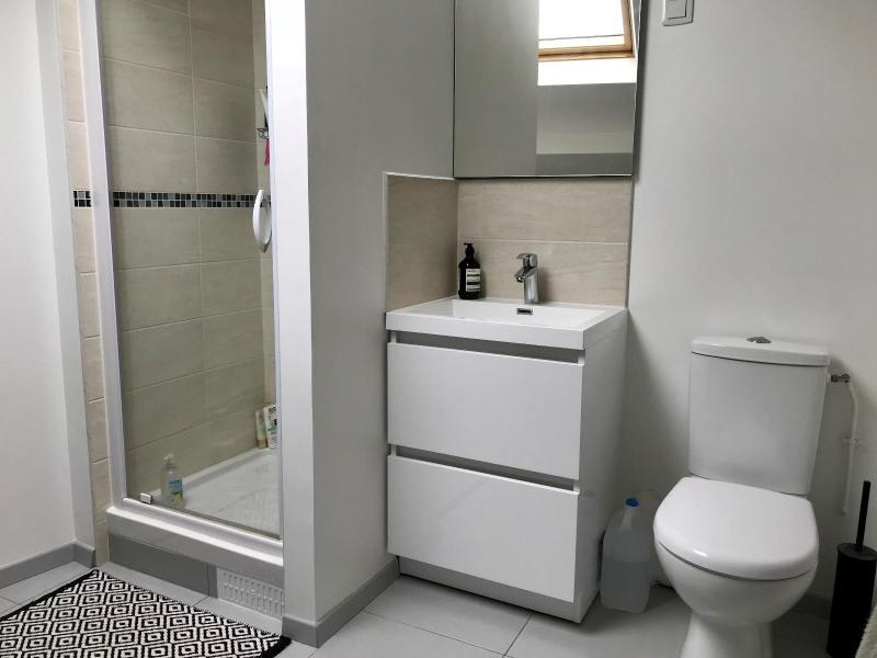 Rental apartment Thorigny sur marne 700€ CC - Picture 4