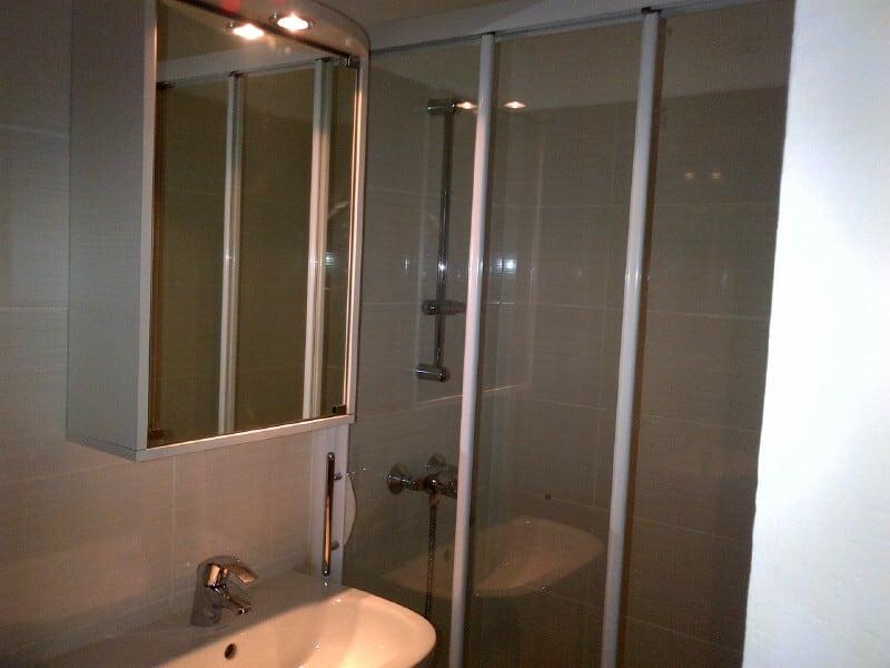 Rental apartment Cannes 382€ CC - Picture 2