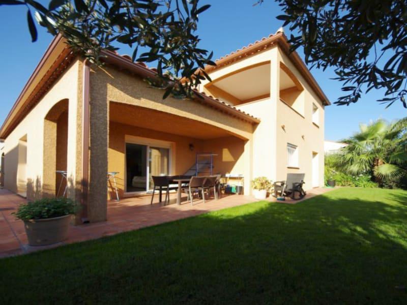 Sale house / villa Argeles sur mer 630000€ - Picture 1