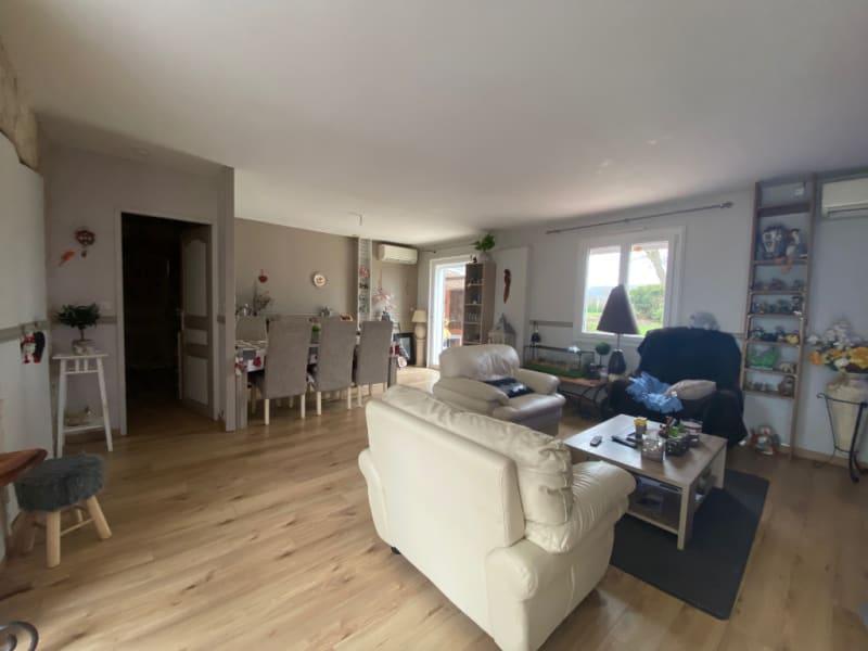 Vente maison / villa Chars 268000€ - Photo 2