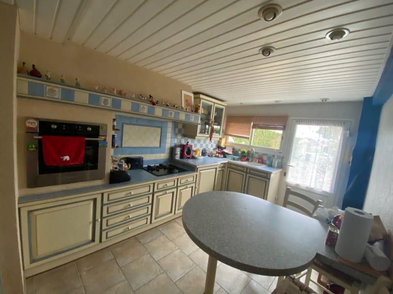 Vente maison / villa Chars 268000€ - Photo 3