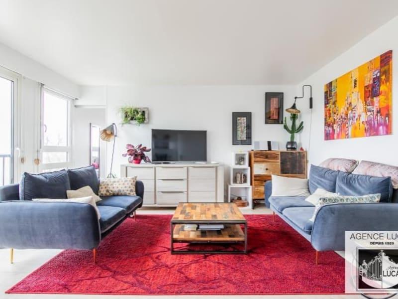 Sale apartment Verrieres le buisson 287000€ - Picture 1
