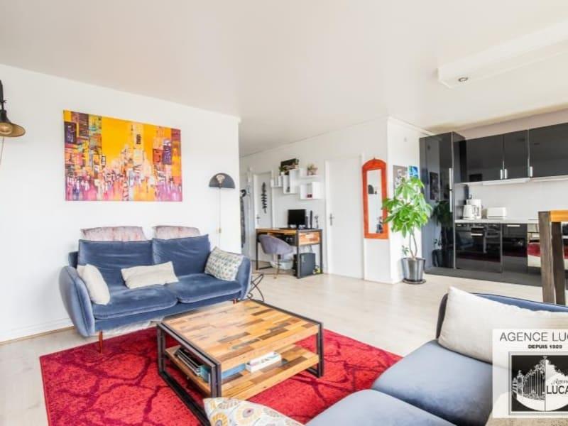 Sale apartment Verrieres le buisson 287000€ - Picture 2