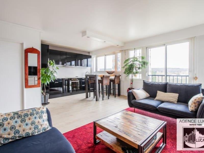Sale apartment Verrieres le buisson 287000€ - Picture 3