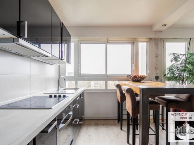 Sale apartment Verrieres le buisson 287000€ - Picture 4