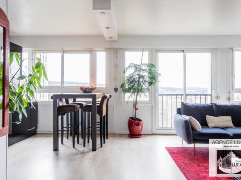 Sale apartment Verrieres le buisson 287000€ - Picture 5