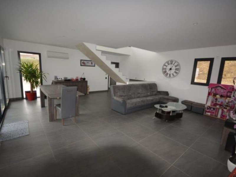 Sale house / villa St chef 625000€ - Picture 2