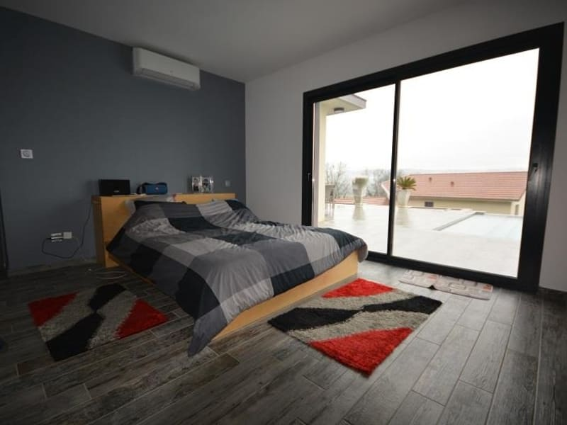 Sale house / villa St chef 625000€ - Picture 3