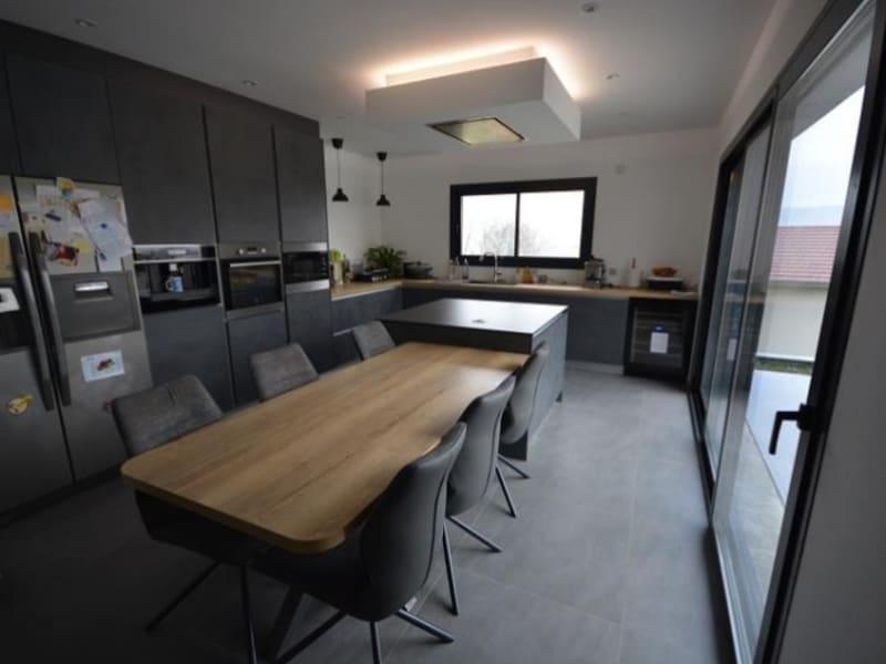 Sale house / villa St chef 625000€ - Picture 4