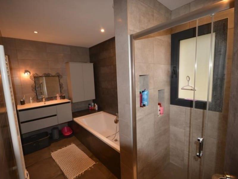 Sale house / villa St chef 625000€ - Picture 8