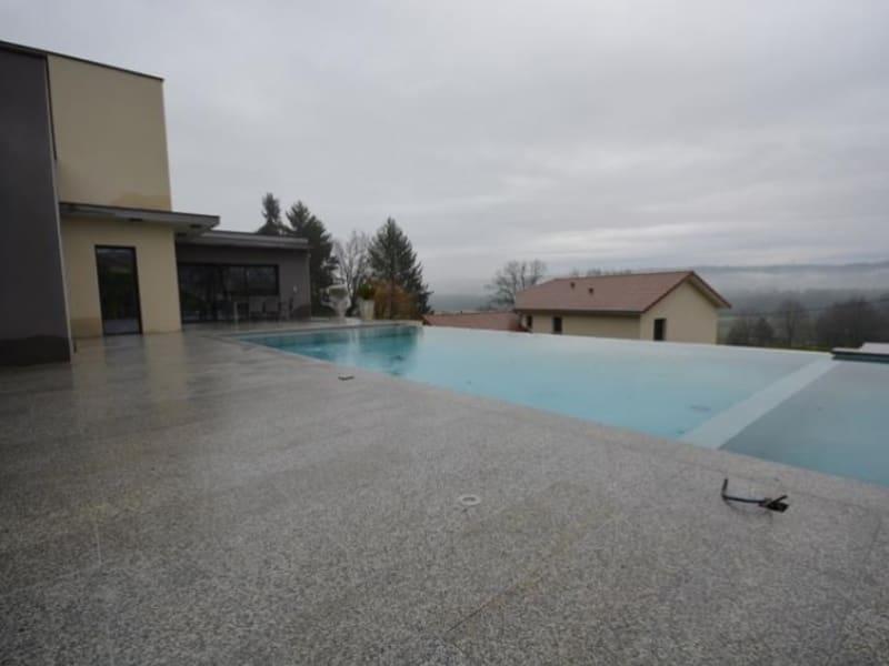 Sale house / villa St chef 625000€ - Picture 9