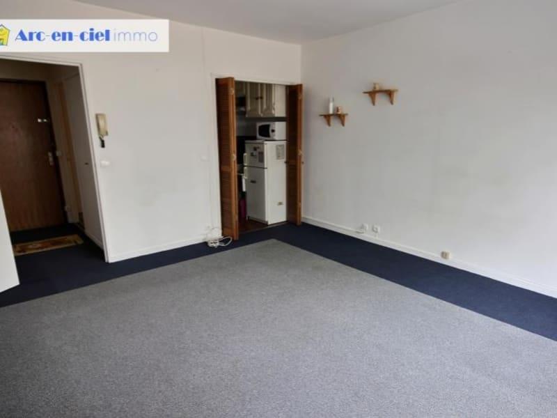 Rental apartment Paris 15ème 990€ CC - Picture 4