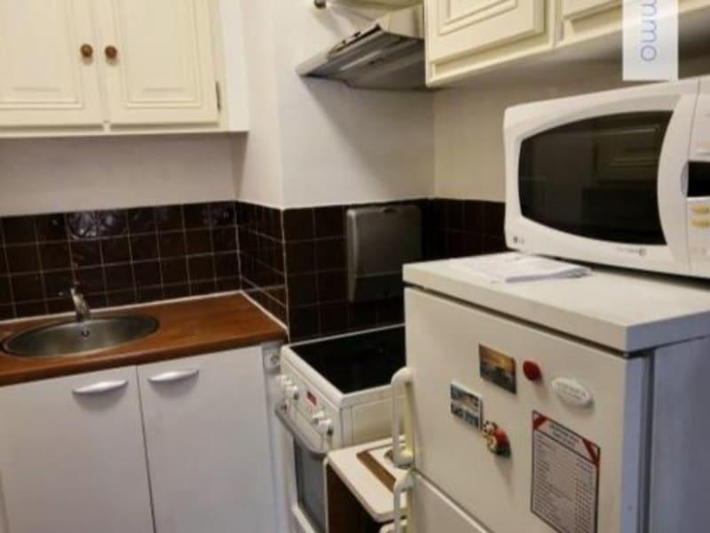 Rental apartment Paris 15ème 990€ CC - Picture 5