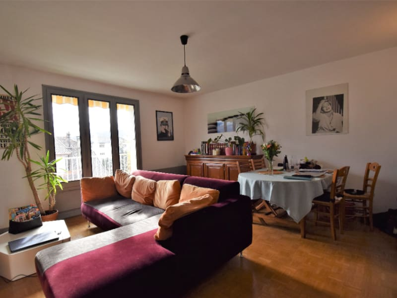 Vente appartement Annecy 367 000€ - Photo 1