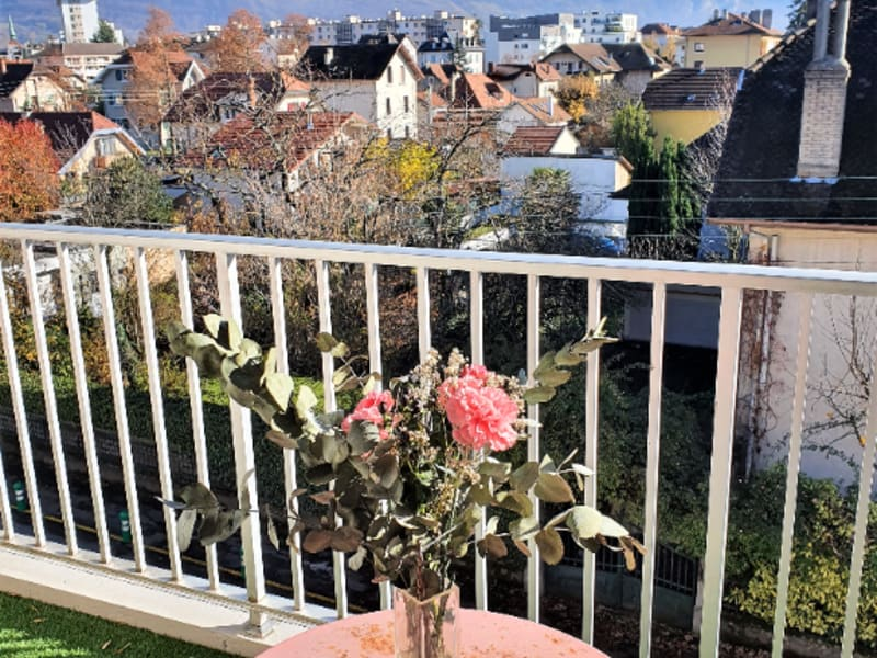 Vente appartement Annecy 367 000€ - Photo 4