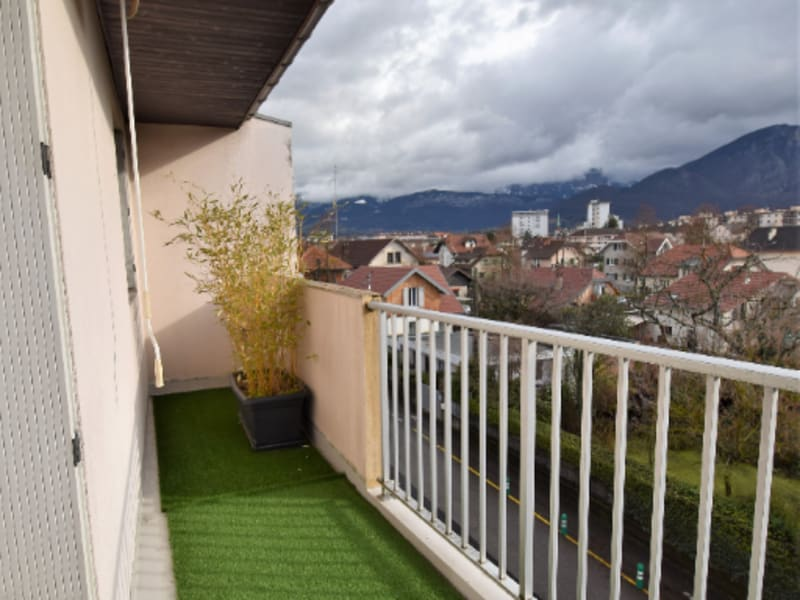 Vente appartement Annecy 367 000€ - Photo 5