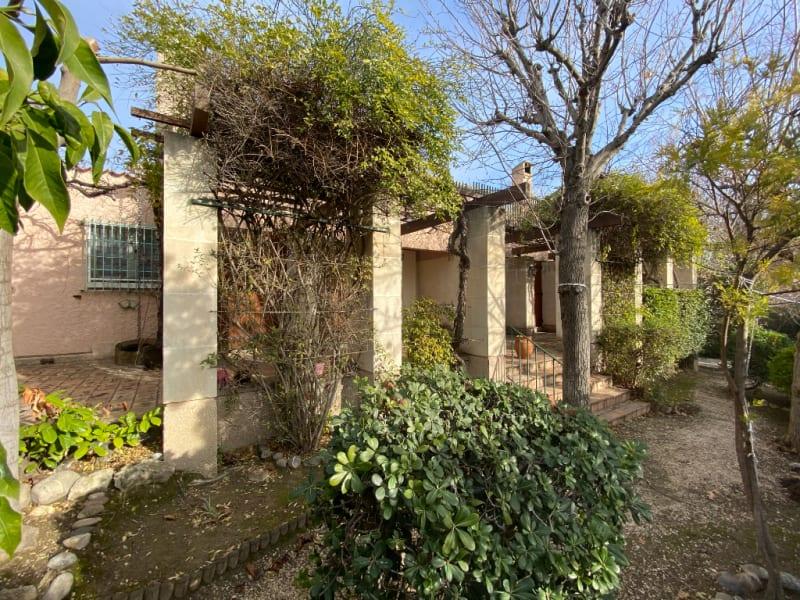 Sale house / villa Marseille 14ème 335000€ - Picture 1