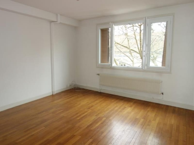 Rental apartment Roanne 520€ CC - Picture 2