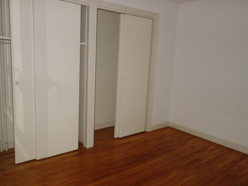 Rental apartment Roanne 520€ CC - Picture 4
