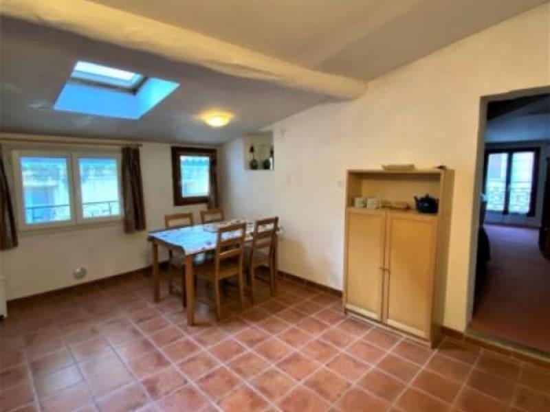 Rental apartment Aix en provence 760€ CC - Picture 1