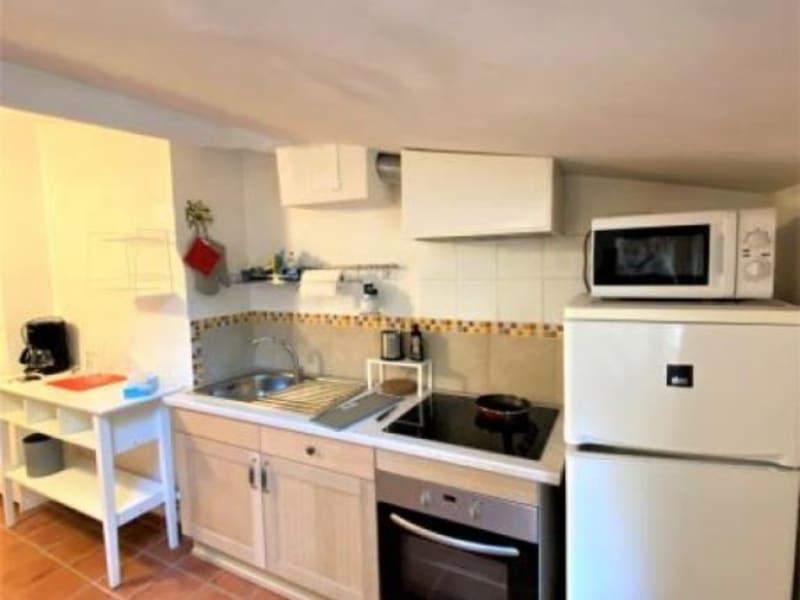 Rental apartment Aix en provence 760€ CC - Picture 2