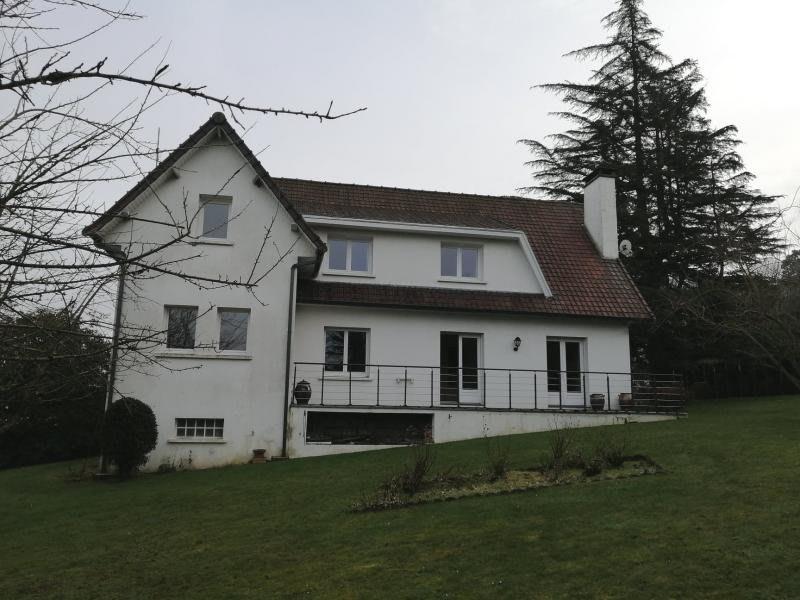 Vente maison / villa Longuenesse 379600€ - Photo 1