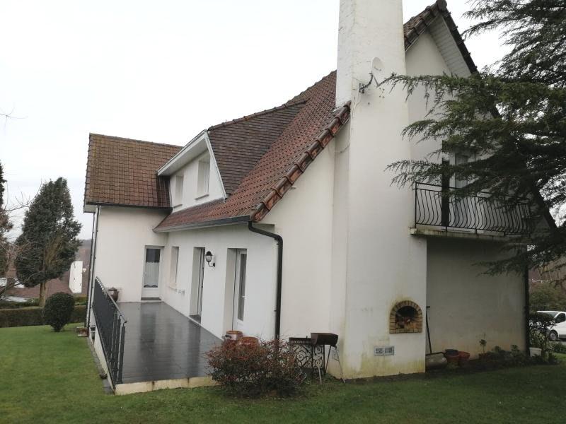 Vente maison / villa Longuenesse 379600€ - Photo 13