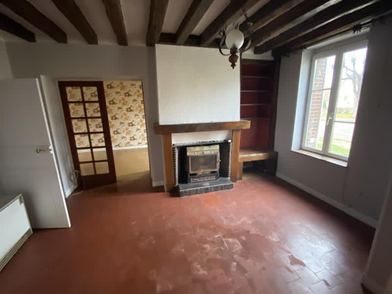 Vente maison / villa Charny 99000€ - Photo 4