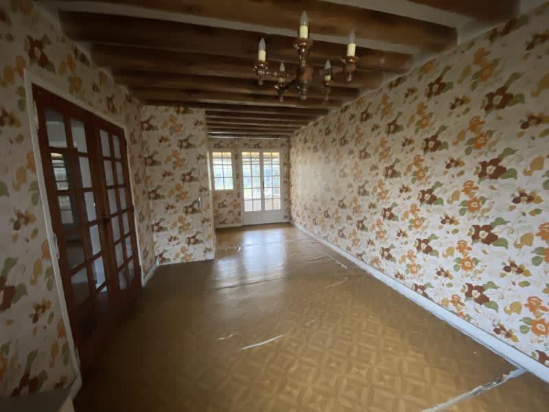 Vente maison / villa Charny 99000€ - Photo 6
