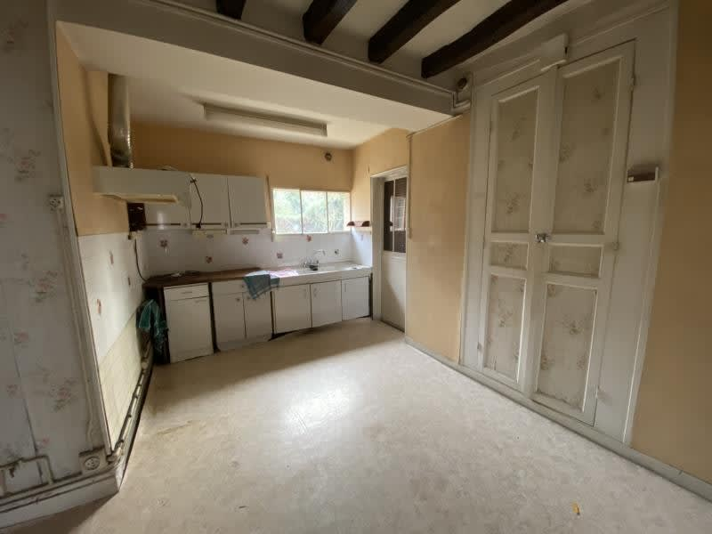 Vente maison / villa Charny 99000€ - Photo 8