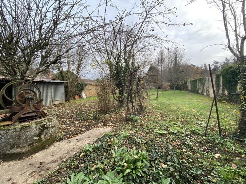 Vente maison / villa Charny 99000€ - Photo 9