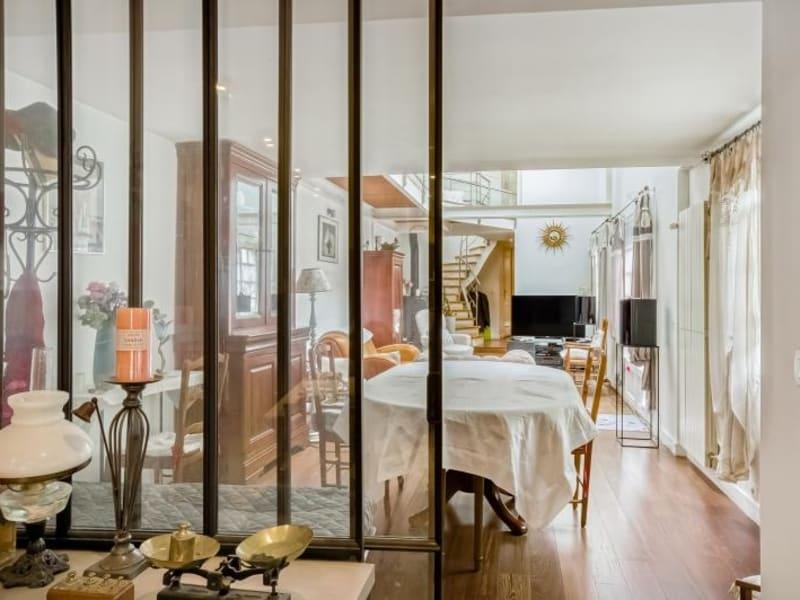 Sale house / villa Gennevilliers 770000€ - Picture 6