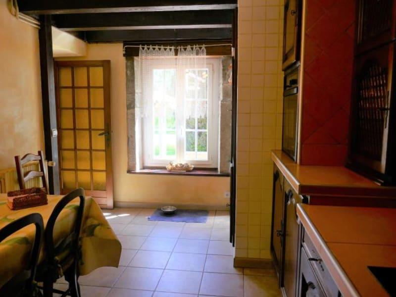 Sale house / villa Sonthonnax-la-montagne 315000€ - Picture 5