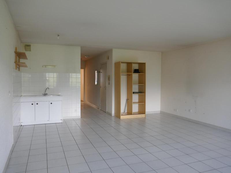 Sale apartment Montreal 79000€ - Picture 3