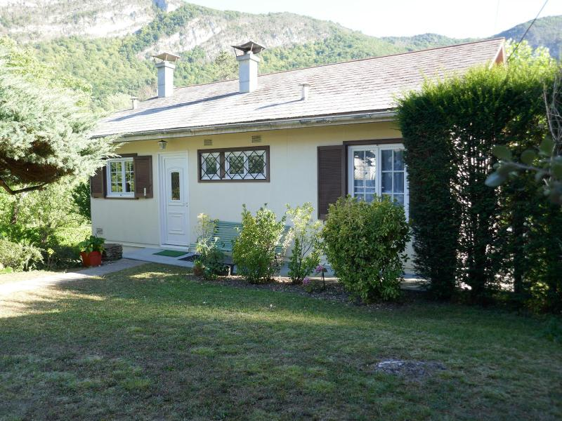 Vente maison / villa Thoirette 169000€ - Photo 8