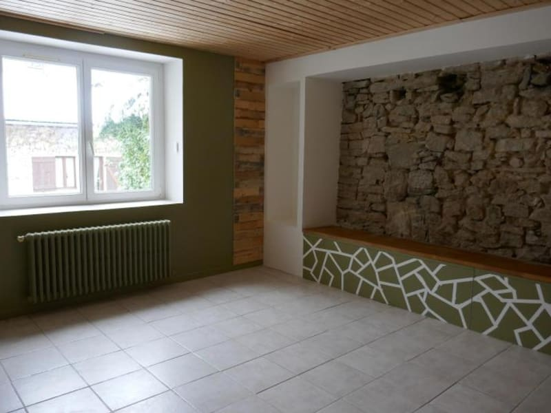 Vente maison / villa Leyssard 130 000€ - Photo 3