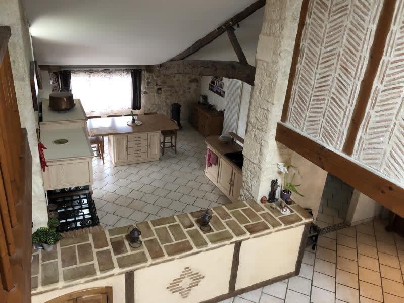Vente maison / villa Laruscade 358000€ - Photo 2