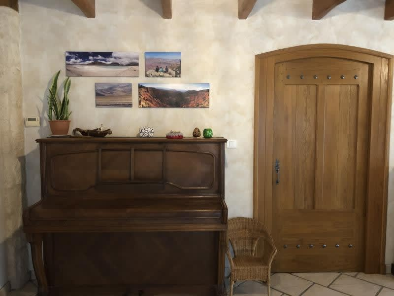 Vente maison / villa Laruscade 358000€ - Photo 9