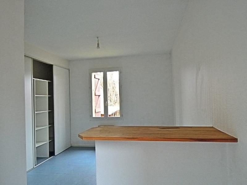 Rental apartment Toulouse 391€ CC - Picture 1